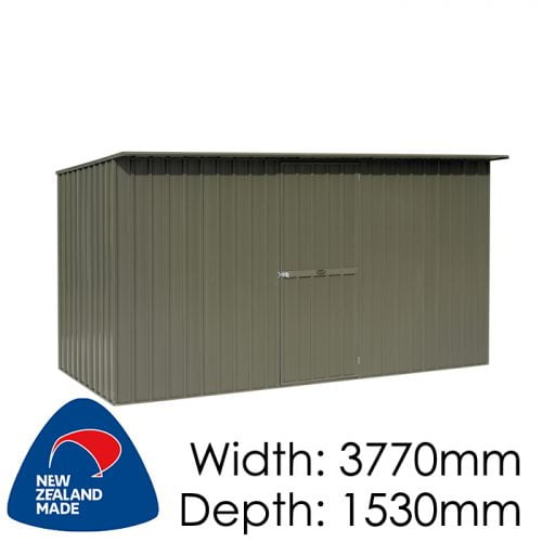 Garden Master GM3815 37770x1530 Garden Shed available at Gubba Garden Shed