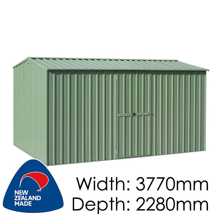 Garden Master GM3823 3770x2280 Garden Shed available at Gubba Garden Shed