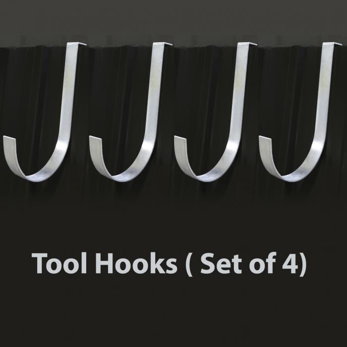 Garden Sheds NZ Garden-Master-Tool-Hooks-700x700