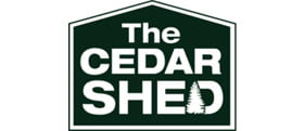 Garden Sheds NZ The-Cedar-Shed