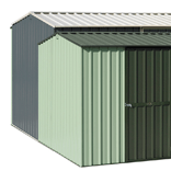 Garden Sheds NZ garden-master-extra-wall-height