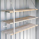 Garden Sheds NZ garden-master-shelf-brackets