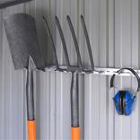 Garden Sheds NZ garden-master-toolrack