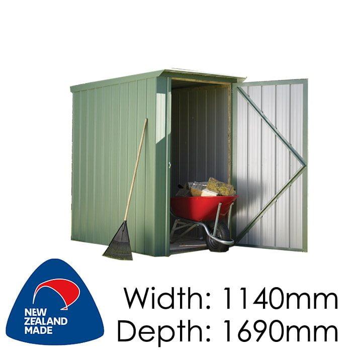 Garden Sheds NZ Duratuf-Fortress-100-700x700