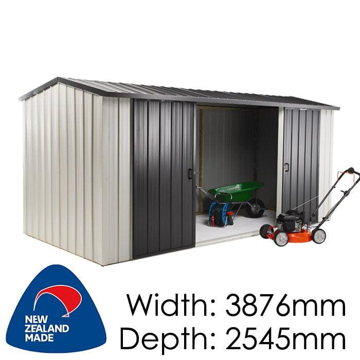 Garden Sheds NZ Duratuf-Kiwi-MK4a10m2-700x700