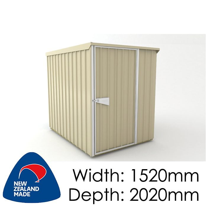 Garden Sheds NZ Smart-Store-SM1520-Lichen-700x700