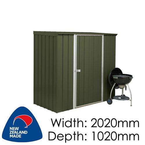 Garden Sheds NZ Smart-Store-SM2010-Karaka1-500x500
