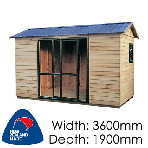 Garden Sheds NZ pinehaven-willis-timber-shed-500x500
