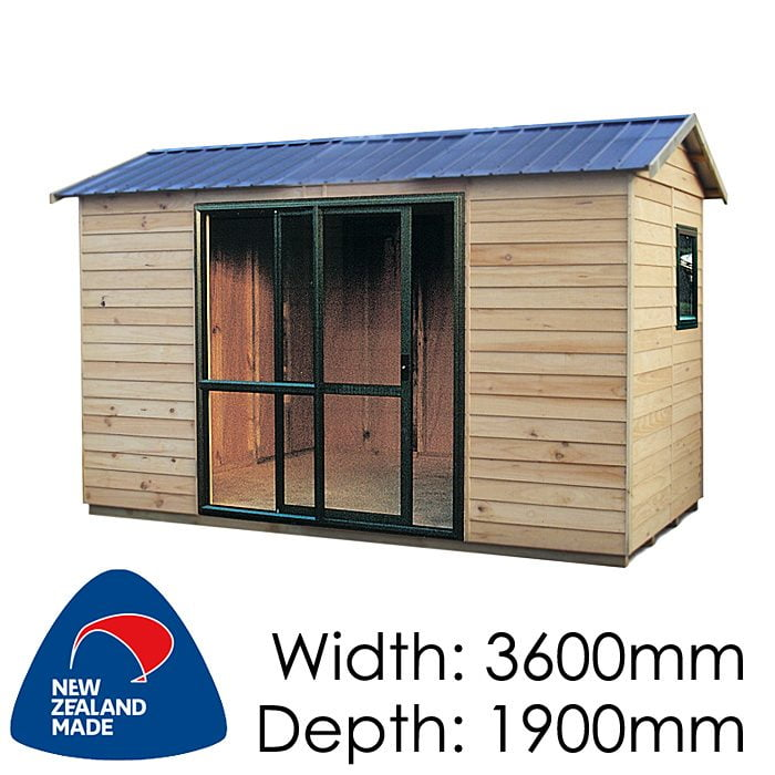 Garden Sheds NZ pinehaven-willis-timber-shed-700x700