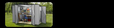 Garden Master Steel Frame
