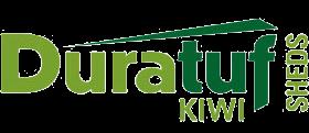 Garden Sheds NZ Duratuf-Kiwi-Brand