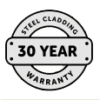 30 Year Cladding Warranty