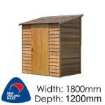 Garden Sheds NZ Cedar-Hampshire2-150x150