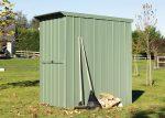 Garden Sheds NZ Duratuf-Fortress-Tuf100-Side-150x107