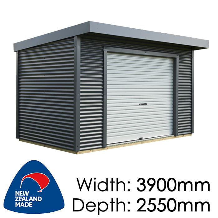 Duratuf Rural Kaipara 3900x2550 Lifestyle Shed available at Gubba Garden Shed