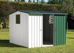 Garden Sheds NZ MK2A-Added-Windows-150x107