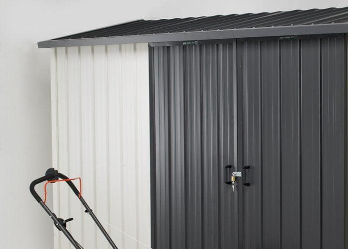 Duratuf Kiwi MK4 Garden Shed 1