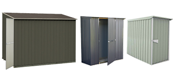 Garden Sheds NZ Narrow-Sheds-1