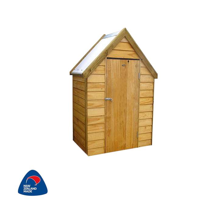 Pinehaven 1200x640 Makaro Timber Garden Shed