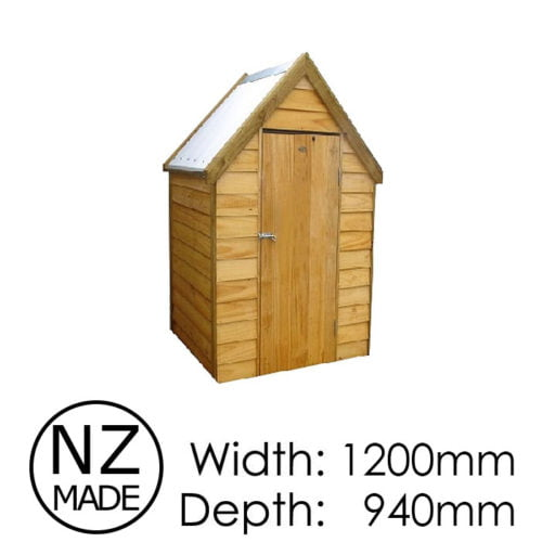 Pinehaven 1200x940 Matui Timber Garden Shed