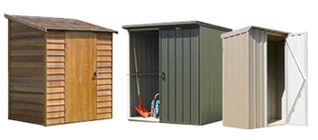 Garden Sheds NZ Small-Sheds-1