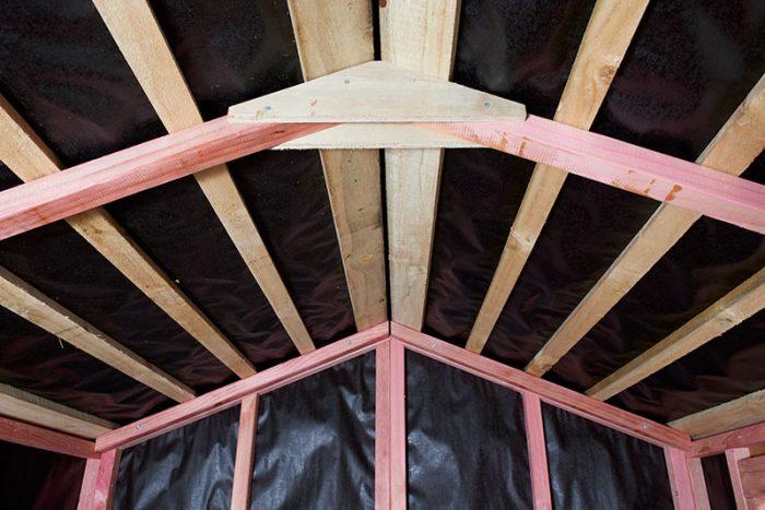 Cedar Astor Timber Garden Shed