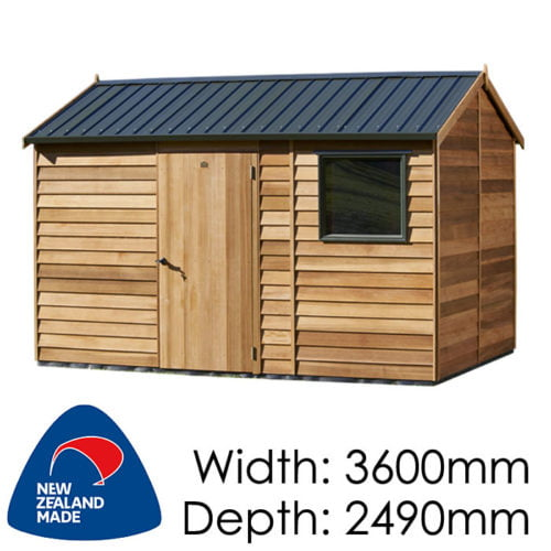 Garden Sheds NZ cedar-bentley-product-image-july-2019-500x500
