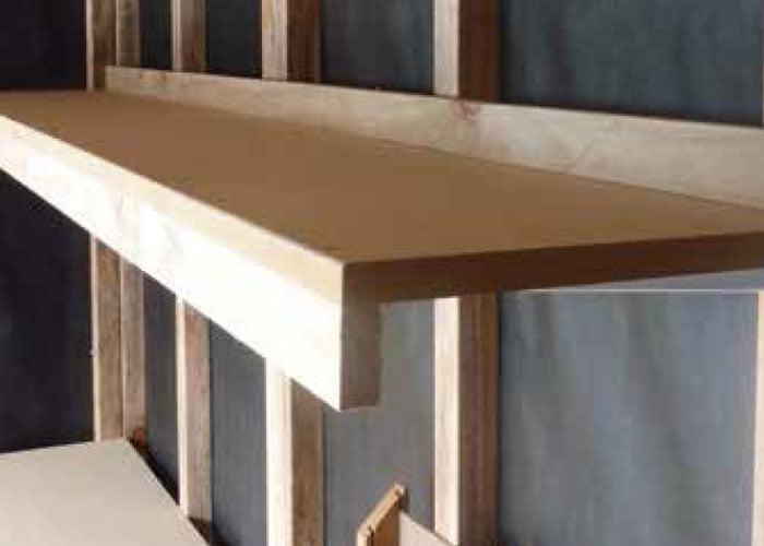 Garden Sheds NZ cedar-shelf-unit-tooltipy