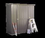 Garden Sheds NZ fortress-shed-tuf-locker-storage-150x127