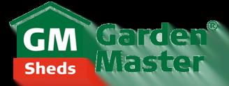 Garden Master GM1508 Garden Shed
