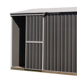 Garden Sheds NZ garden-master-sliding-door-customisation