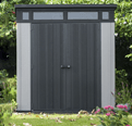 Keter Newton 7511 Outdoor Storage Shed