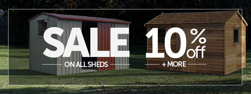 Garden Sheds NZ mobile-banner-800x302-july-sale