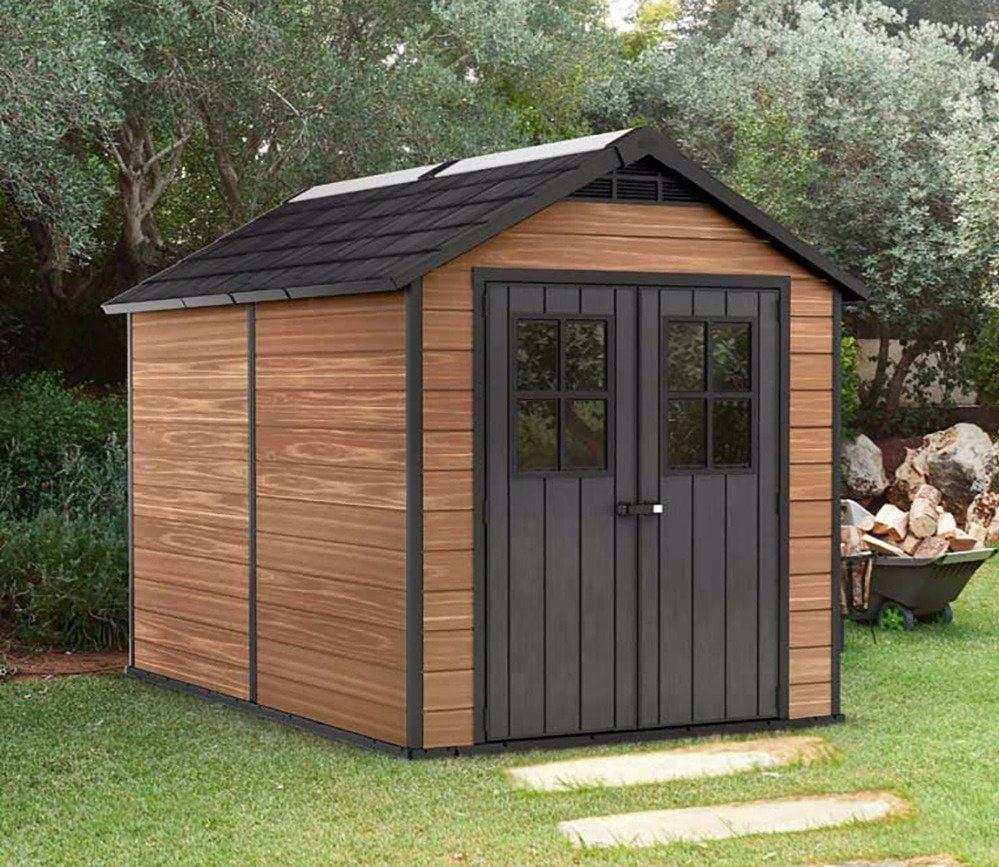 Keter Newton 7511 2280x3500 Outdoor Storage