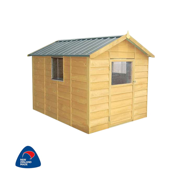 Pinehaven Kids Cubby available at Gubba Garden Shed
