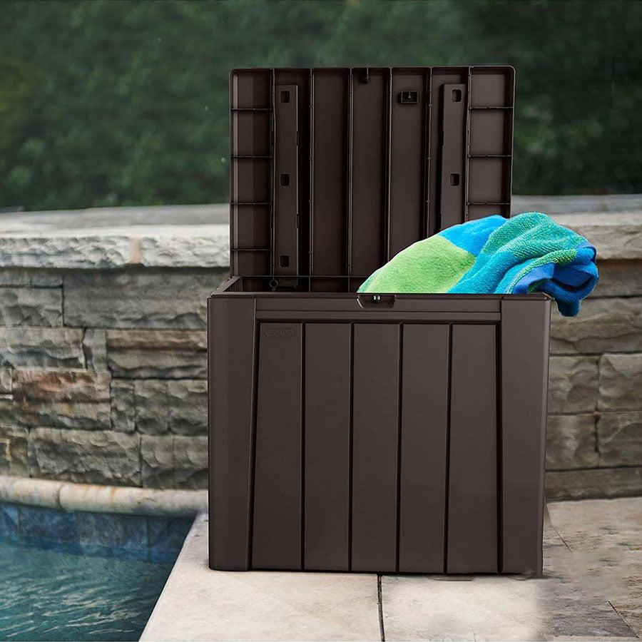 Keter 596x460 Urban Cushion Box