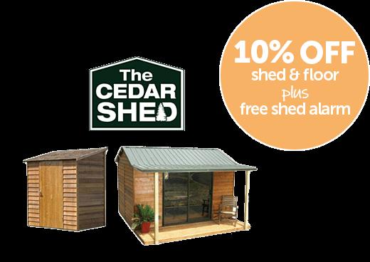 Garden Sheds NZ wooden-sheds-cedar-promo
